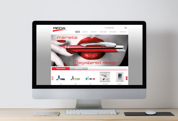 REDA China Limited