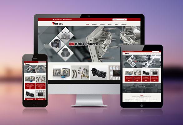 Ningbo Winbang Electronics Co., Ltd